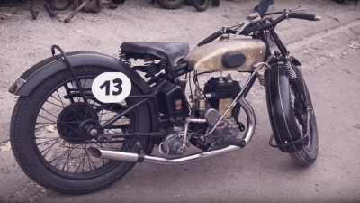 Promotions : Évènements moto